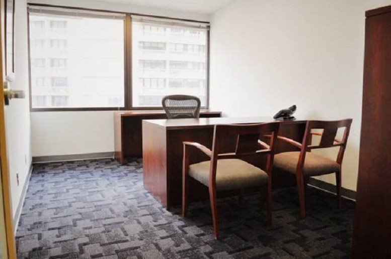 Photo of Office Space on 1100 Wilson Blvd, 10th Floor Arlington