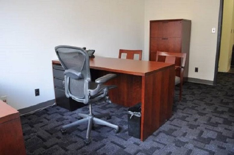 1100 Wilson Blvd, 10th Floor Office for Rent in Arlington