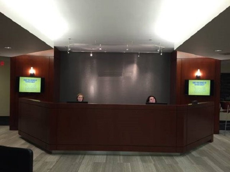 Office for Rent on 1100 Wilson Blvd, Rosslyn Arlington