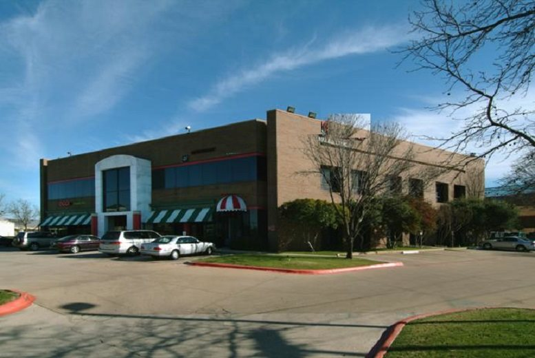 Office for Rent on 4004 Belt Line Rd Addison