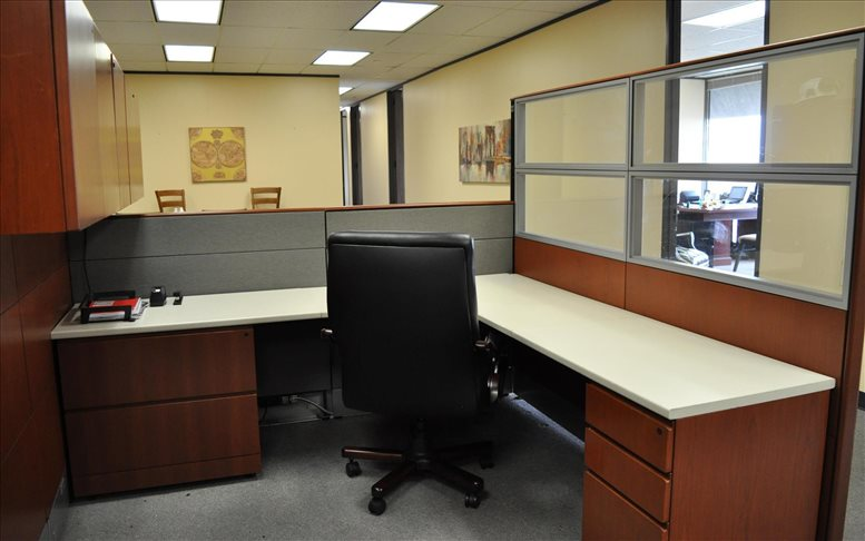 6200 Savoy Dr, Sharpstown Office Space - Houston