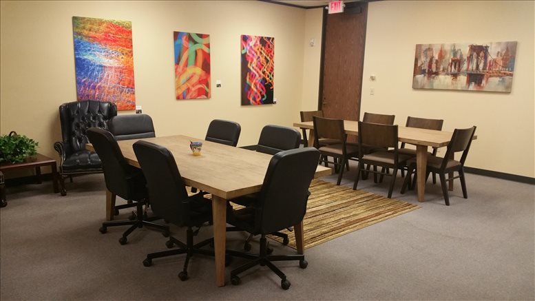 Photo of Office Space available to rent on 6200 Savoy Dr, Sharpstown, Houston