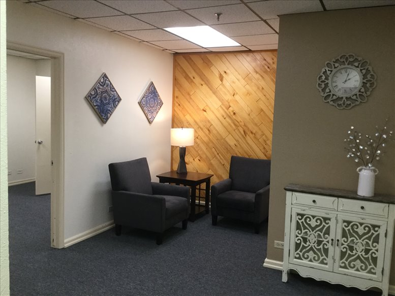 Picture of 5310 Ward Road, Suite G-07 Office Space available in Arvada