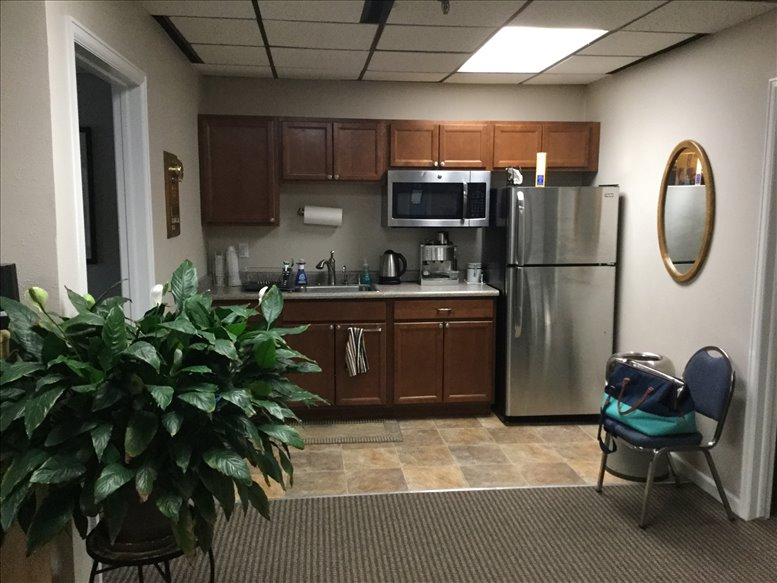 Office for Rent on 5310 Ward Road, Suite G-07 Arvada