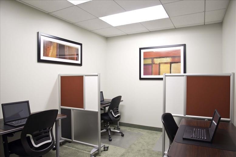 Office for Rent on 1515 Market Street, Center City Philadelphia