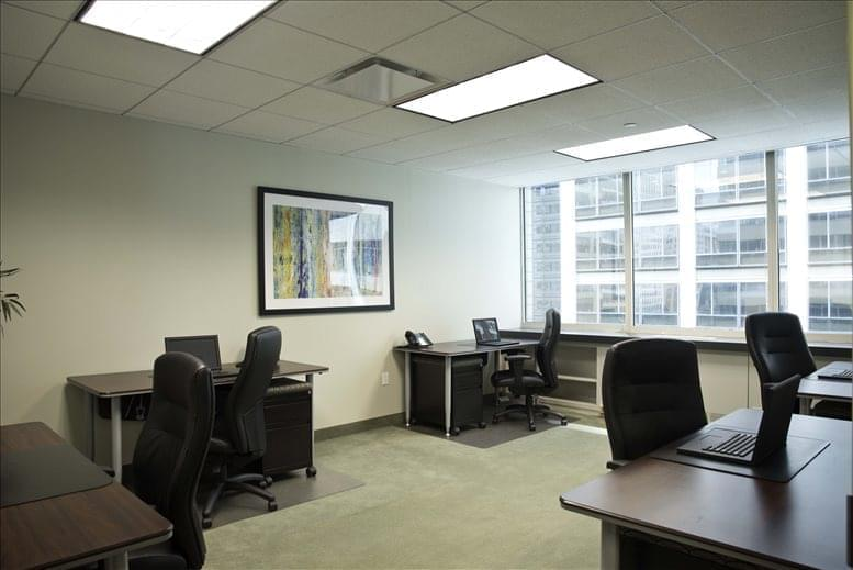 Photo of Office Space available to rent on 1515 Market Street, Center City, Philadelphia