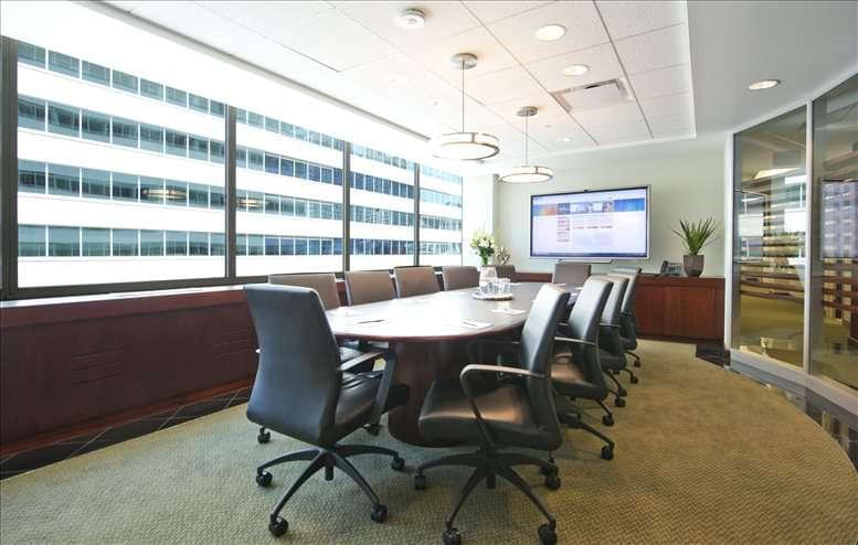 1515 Market Street Office Images