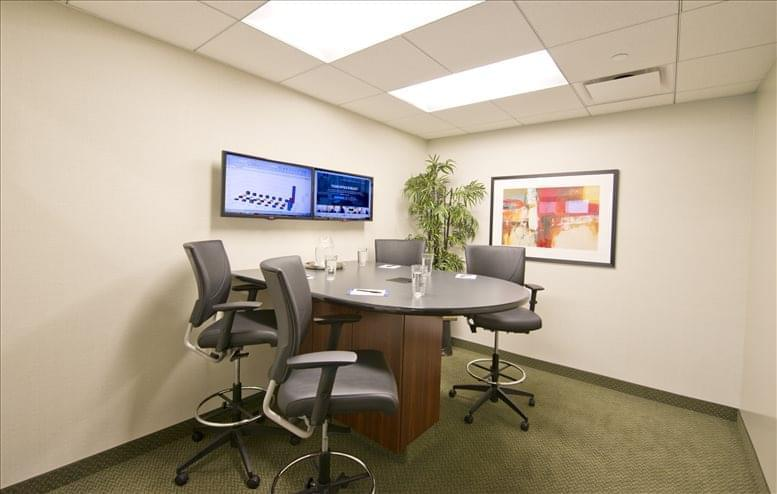 This is a photo of the office space available to rent on 1515 Market Street