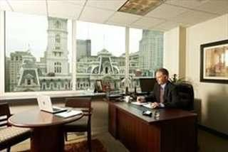 Photo of Office Space on 1515 Market Street,Center City Philadelphia