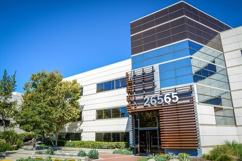 Corporate Center Calabasas Office Park available for companies in Calabasas