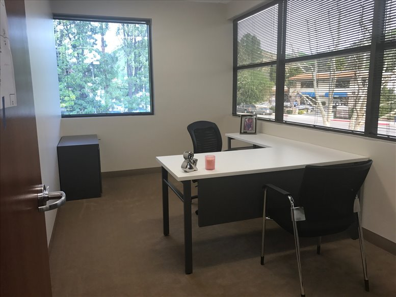 Photo of Office Space on Corporate Center Calabasas Office Park, 26565 W Agoura Rd Calabasas