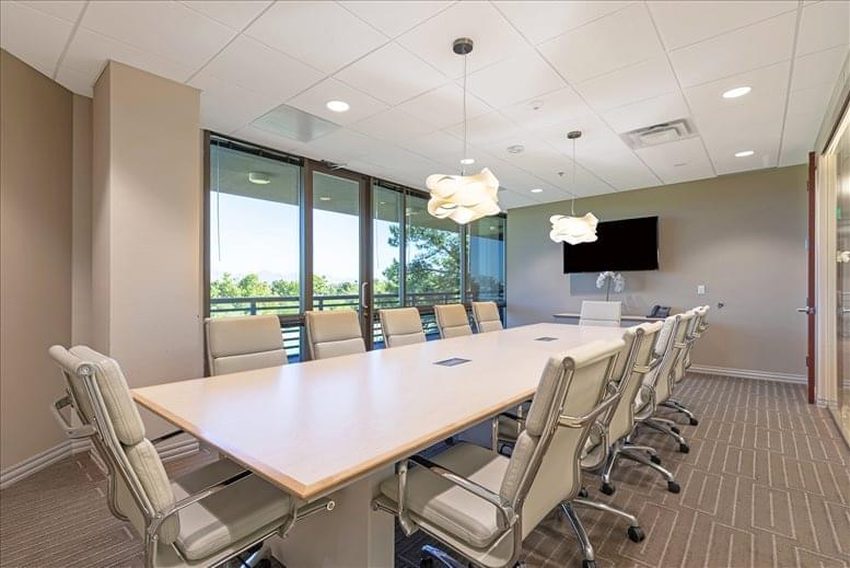 Anasazi Plaza Office Park, 11201 N Tatum Blvd, Paradise Valley Office for Rent in Phoenix