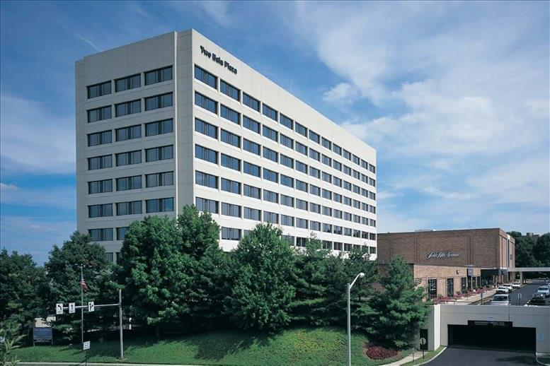 2 Bala Plaza Office Space - Bala Cynwyd