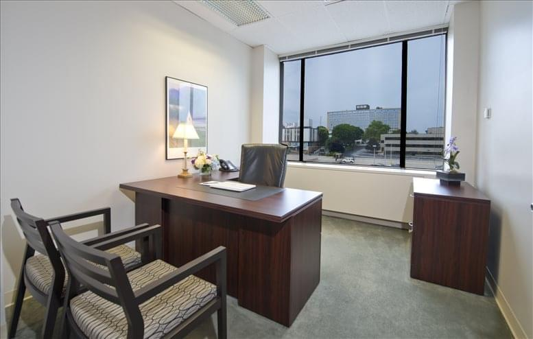Photo of Office Space on 2 Bala Plaza Bala Cynwyd