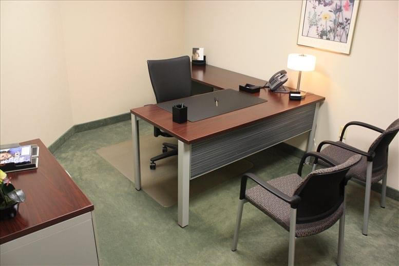 600 West Germantown Pike, Plymouth Meeting Executive Campus, Suite 400 Office for Rent in Plymouth Meeting