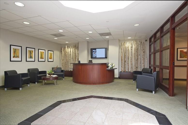 Picture of 600 West Germantown Pike, Plymouth Meeting Executive Campus, Suite 400 Office Space available in Plymouth Meeting