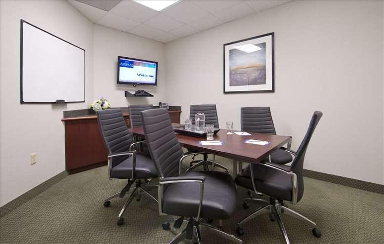 Office for Rent on 600 West Germantown Pike, Plymouth Meeting Executive Campus, Suite 400 Plymouth Meeting