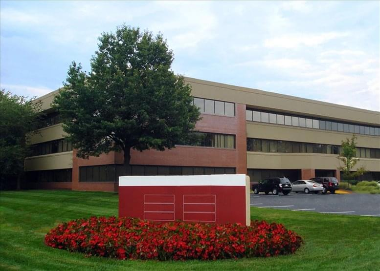 10000 Lincoln Drive East available for companies in Marlton