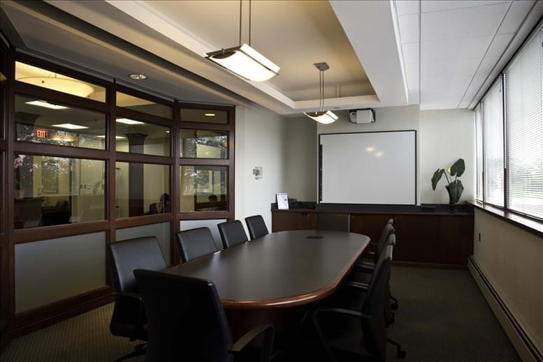 Photo of Office Space available to rent on 10000 Lincoln Drive East, Suite 201, Marlton