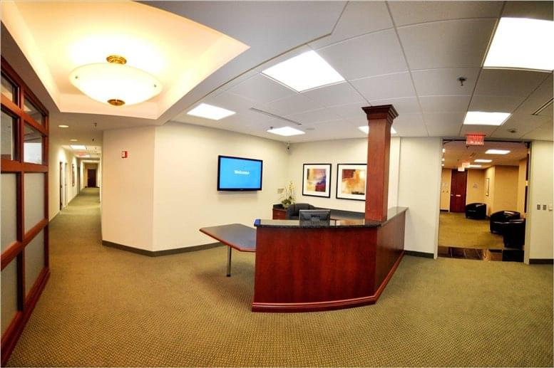 Photo of Office Space available to rent on One Greentree Centre, 10000 Lincoln Dr E, Evesboro, Marlton