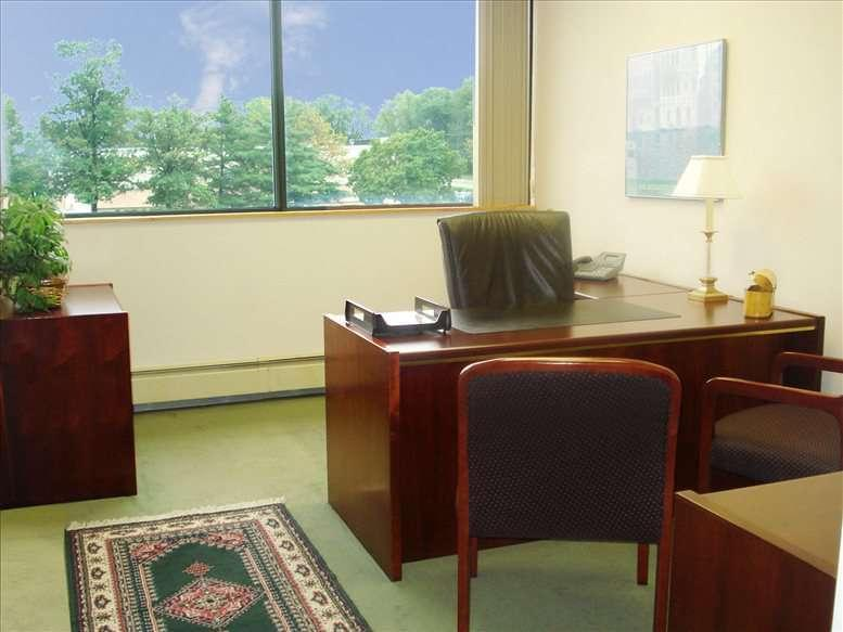 10000 Lincoln Drive East, Suite 201 Office Space - Marlton