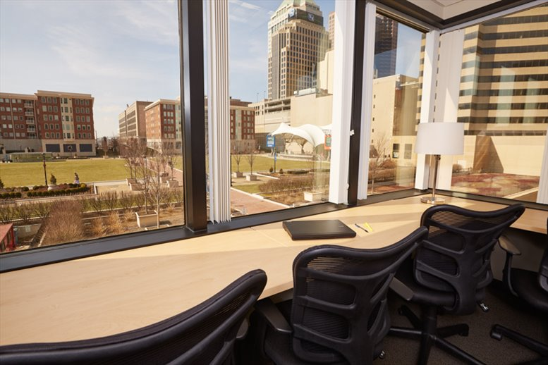 Photo of Office Space on 175 On The Park, 175 S 3rd St, Downtown Columbus