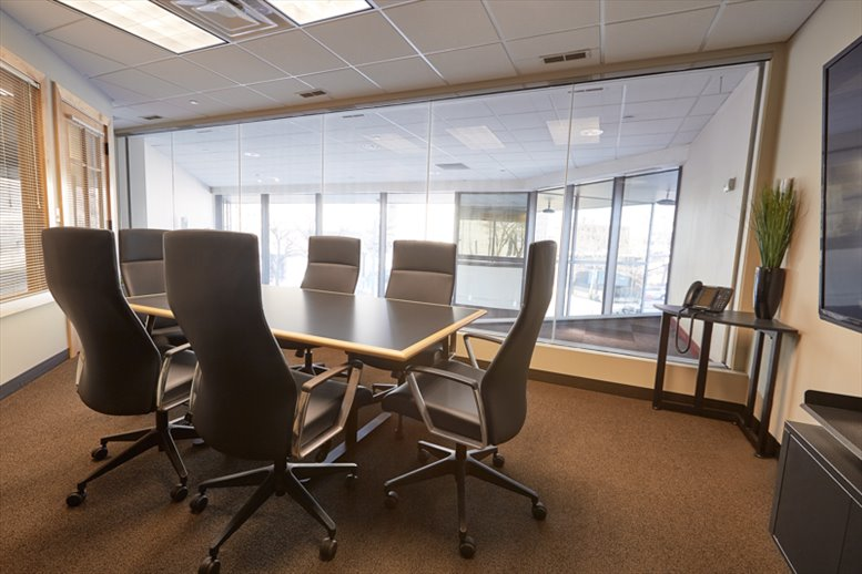 Picture of 175 On The Park, 175 S 3rd St, Downtown Office Space available in Columbus