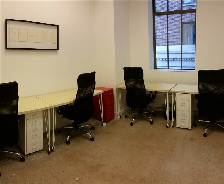 48 Wall St, Financial District, Downtown Office Space - Manhattan