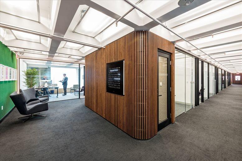 177 Huntington Avenue, 17th Fl Office Space - Boston