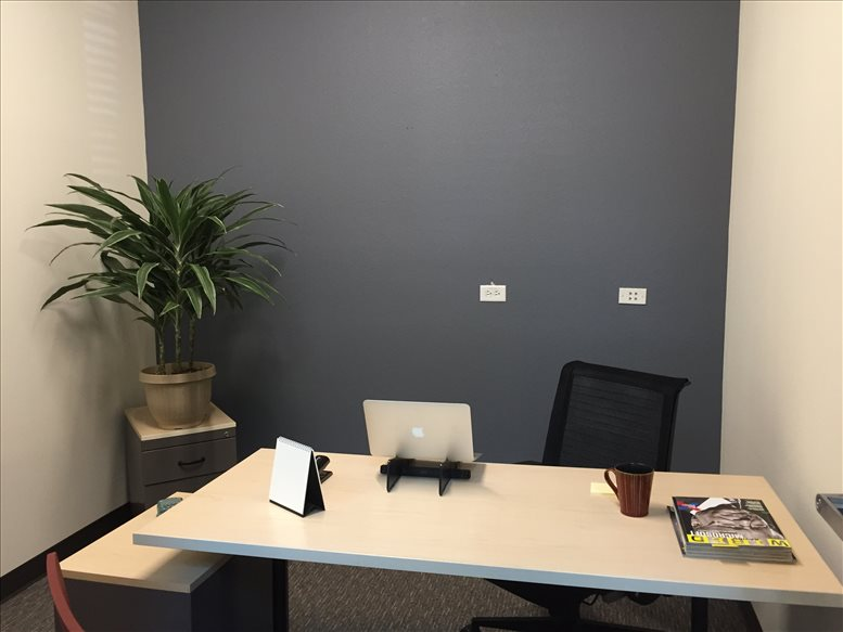 325 Soquel Ave Office Images