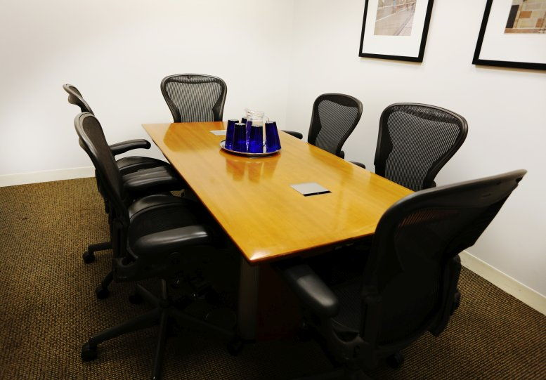 This is a photo of the office space available to rent on 633 West Fifth Street, 28th Floor