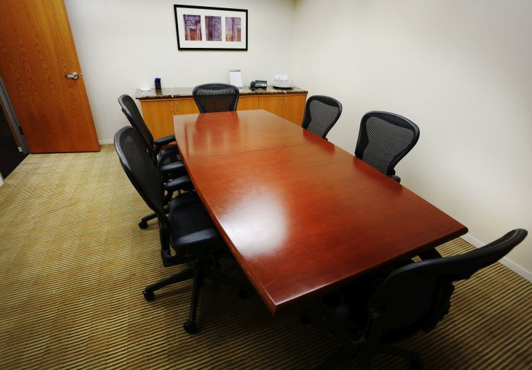Photo of Office Space available to rent on 12100 Wilshire Blvd, 8th Fl, Los Angeles