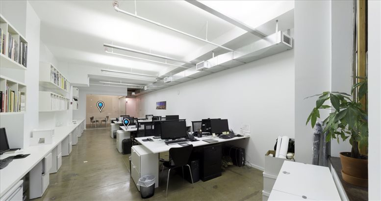 Centurian Building, 1182 Broadway, NoMad, Manhattan Office Space - NYC
