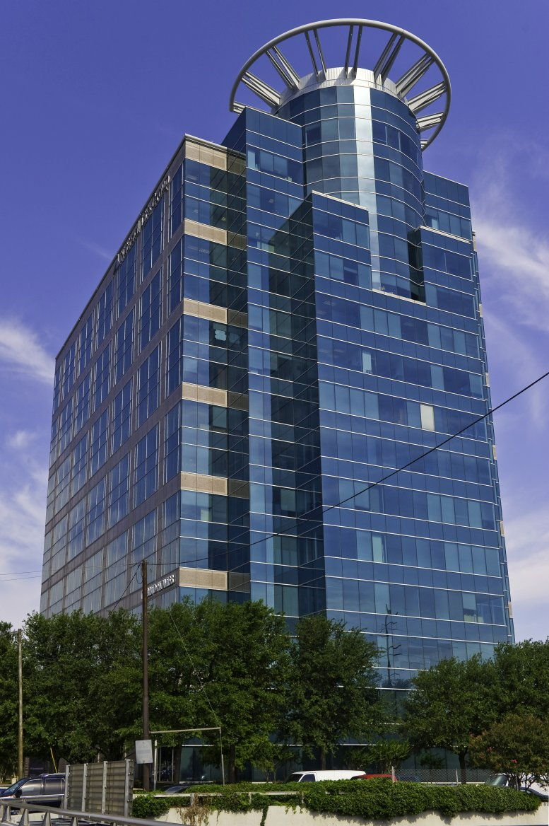 Millennium Tower, 15455 Dallas Pkwy Office Space - Addison