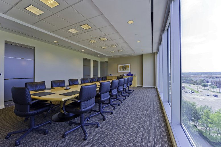 Picture of Millennium Tower, 15455 Dallas Pkwy Office Space available in Addison