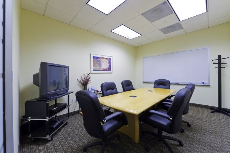 Office for Rent on Millennium Tower, 15455 Dallas Pkwy Addison