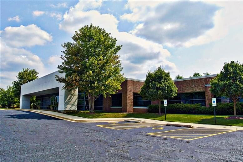27475 Ferry Rd Office Space - Warrenville