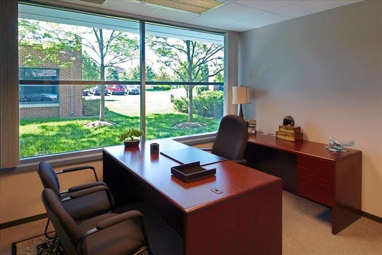 27475 Ferry Rd Office for Rent in Warrenville