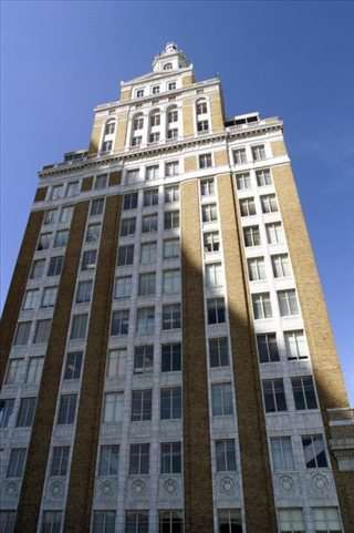 320 South Boston Building, 320 S Boston Ave, Downtown Office Space - Tulsa