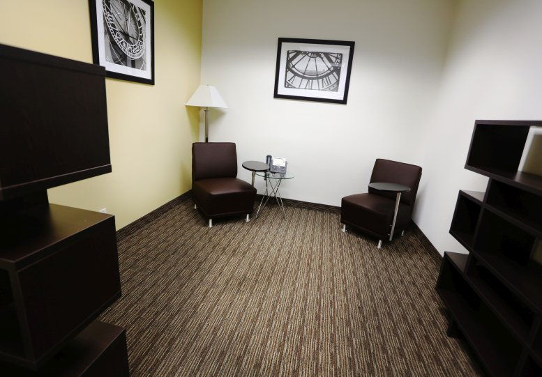 879 West 190th Street, Suite 400 Office Space - Torrance