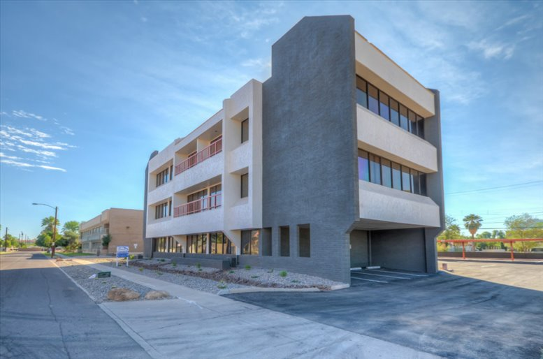 67 E Weldon Ave Office Space - Phoenix