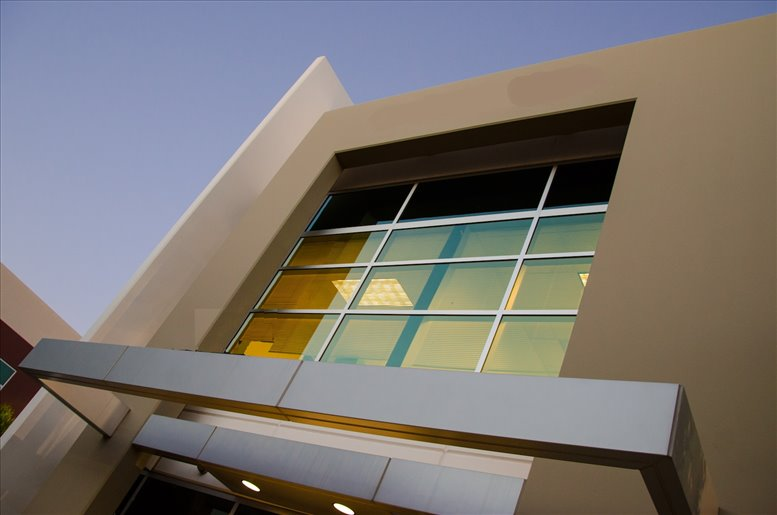 Photo of Office Space on 19849 Nordhoff St, Northridge Los Angeles
