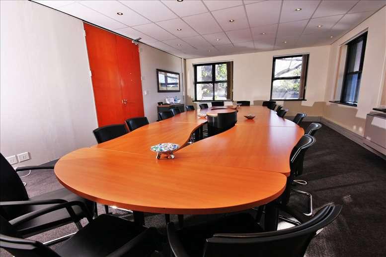 1020 Cambridge Square, Alpharetta Office Space - Atlanta