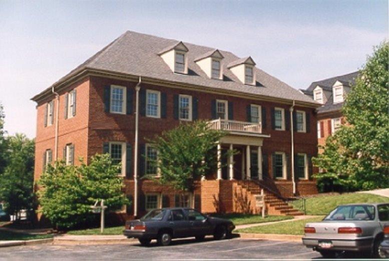 1020 Cambridge Square, Alpharetta Office for Rent in Atlanta