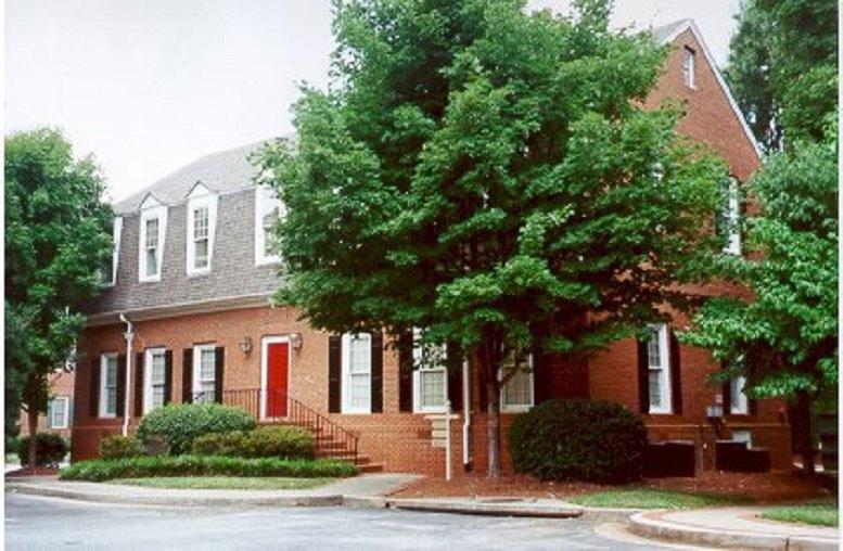 Picture of 1020 Cambridge Square, Alpharetta Office Space available in Atlanta