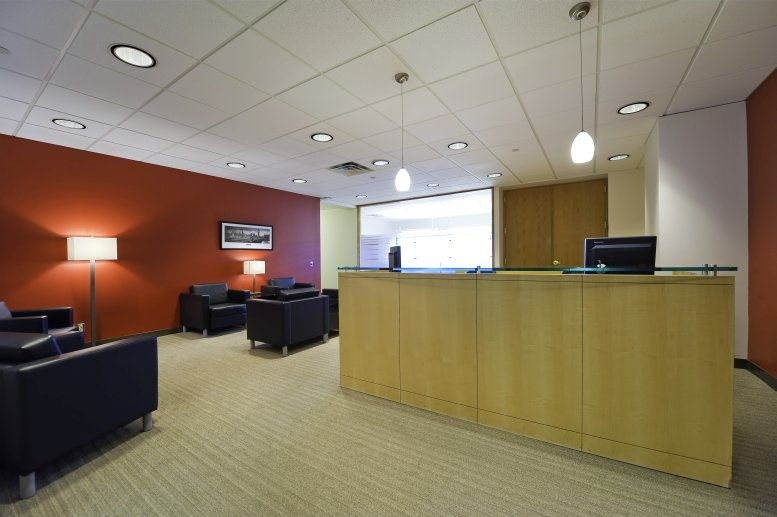 Photo of Office Space on Alamo Corporate Center, 102 S Tejon St, 11th Fl Colorado Springs