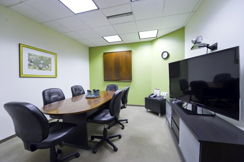 Picture of Alamo Corporate Center, 102 S Tejon St, 11th Fl Office Space available in Colorado Springs