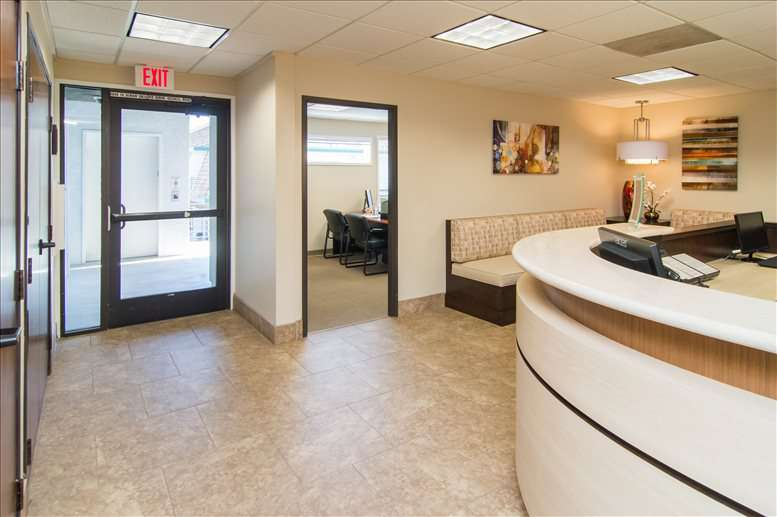 2230 West Chapman Avenue, Suite 200 Office for Rent in Orange