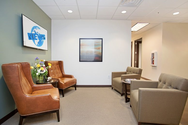 Embarcadero Place, 2100 Geng Road, Bay Area Office for Rent in Palo Alto