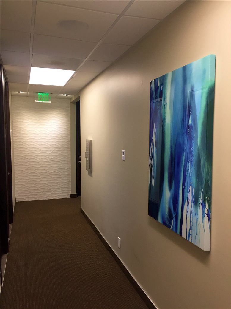 Office for Rent on 18430 Brookhurst Street, Suite 202K Fountain Valley